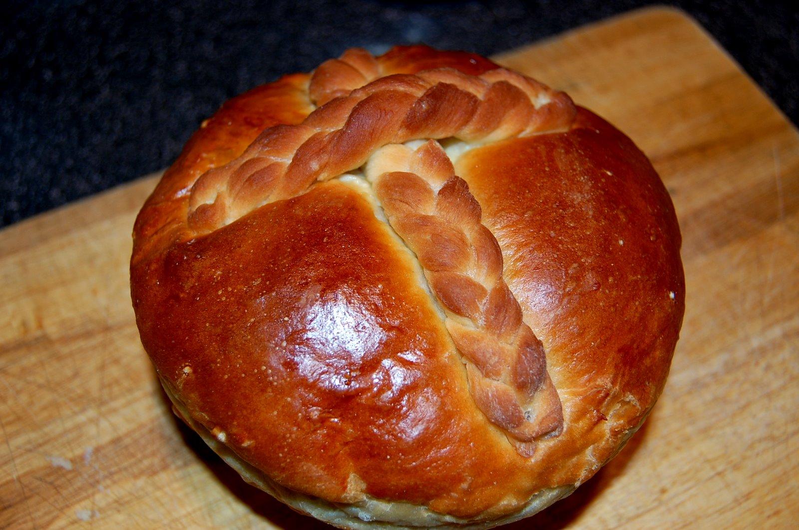 Opinions on paska bread